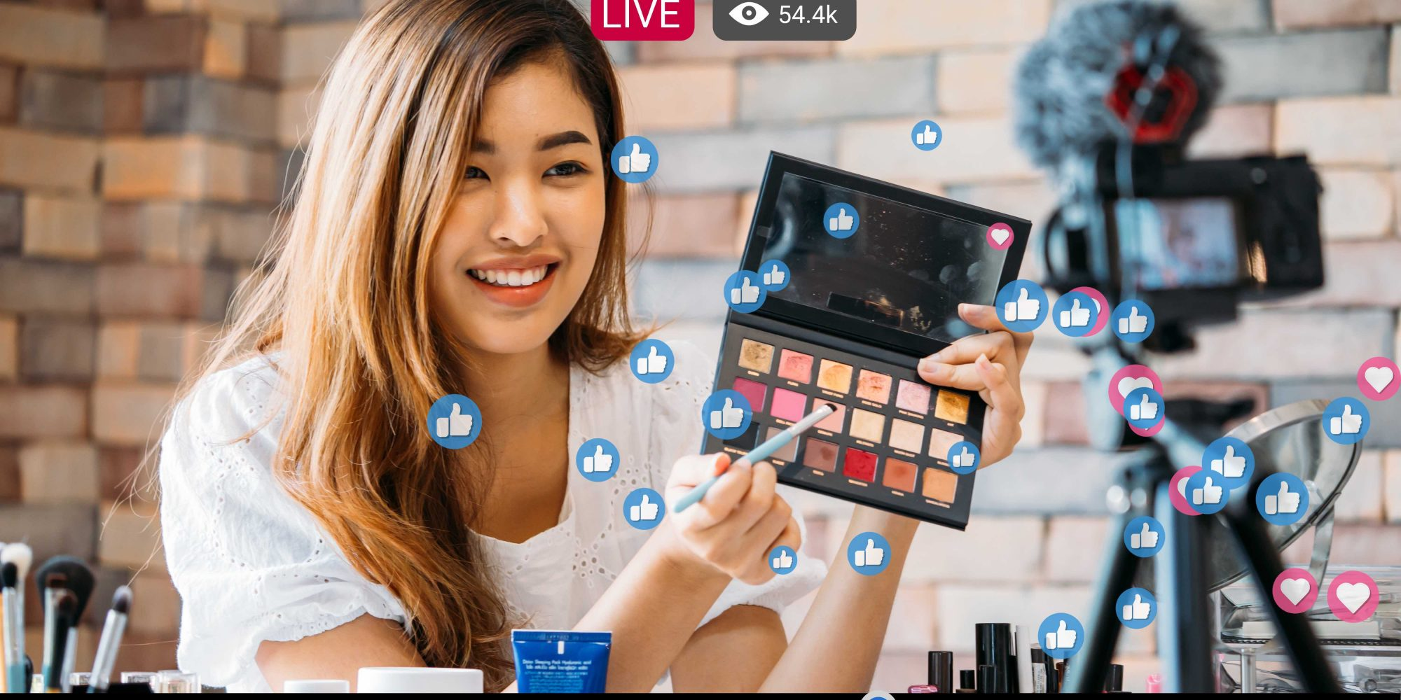 How Indie Beauty Brands Are Using Video To Maximize Their Marketing Reach