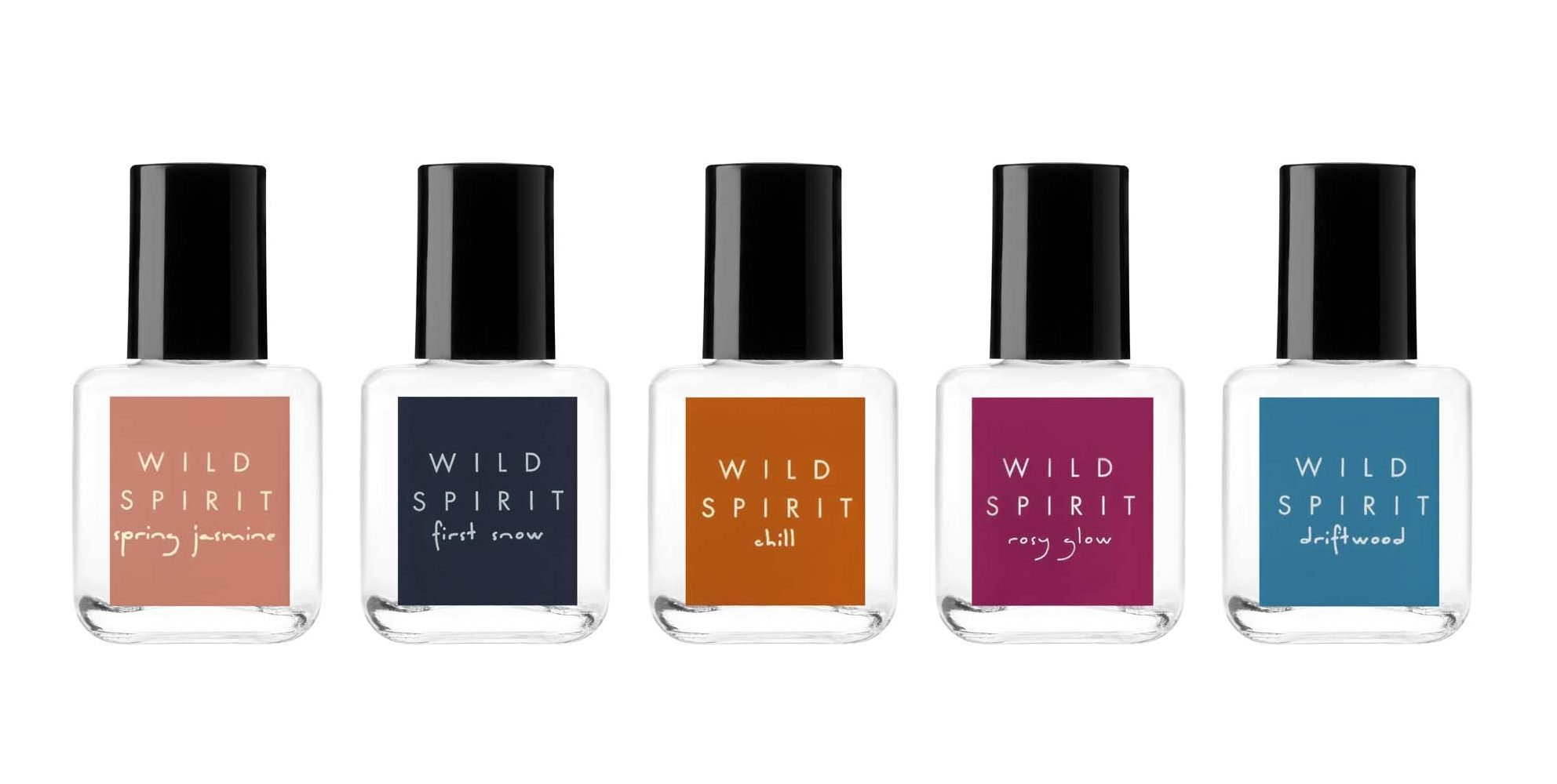 Wild Spirit Is Changing The Way Fragrance Is Done In The Mass Market