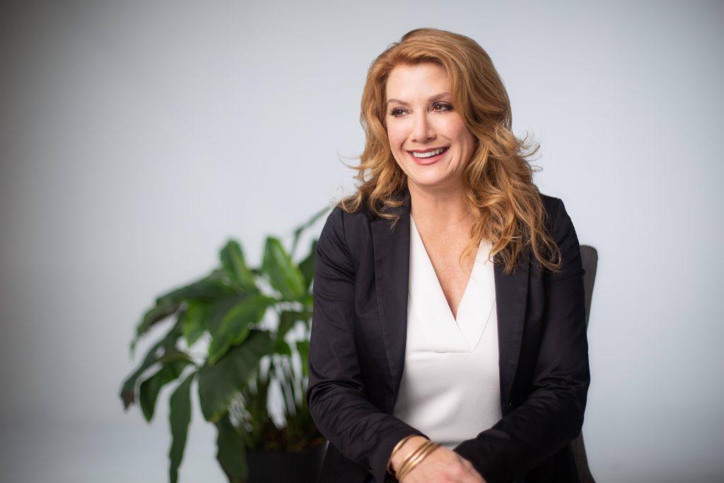 pH-D Feminine Health founder and CEO Deeannah Seymour