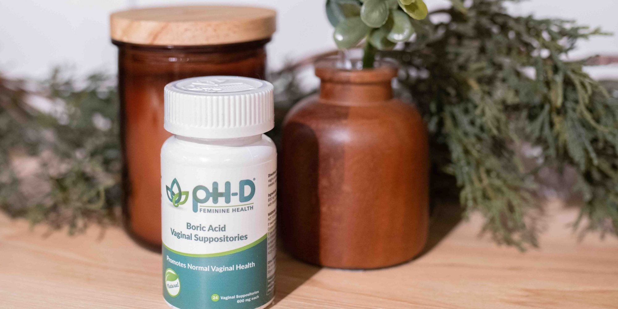 How pH-D Feminine Health Has Built A Big Business Addressing Vaginal Issues