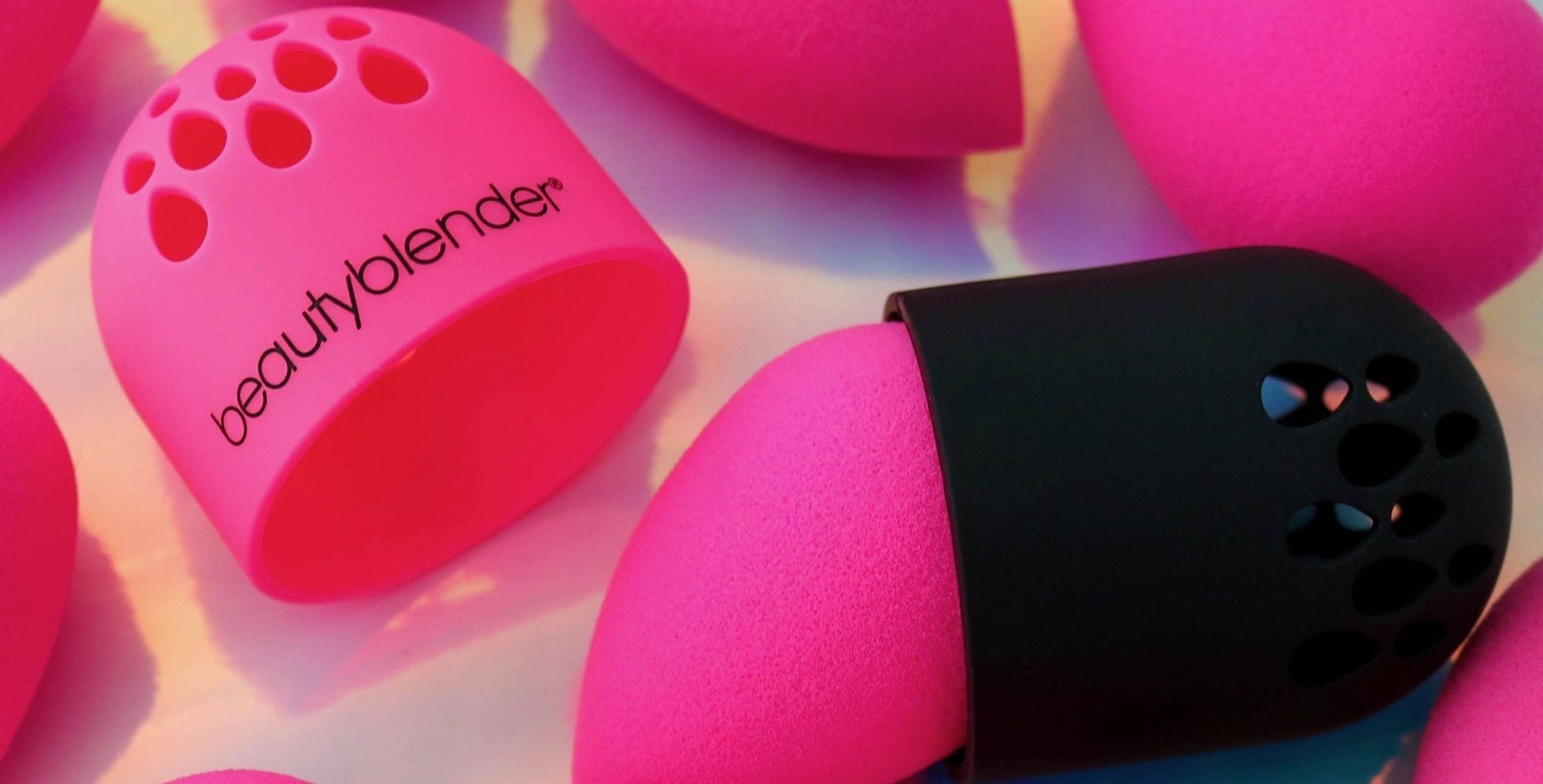 How Beautyblender Created A Sponge That's Become Synonymous With Makeup  Application—And Is Moving Beyond It - Beauty Independent