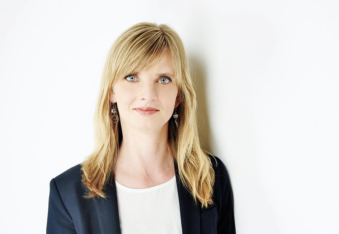 Dr. Kristin Neumann, co-founder of MyMicrobiome. which aims to take a stand against the increasing destruction of the microbiome and provide the public with comprehensive information.