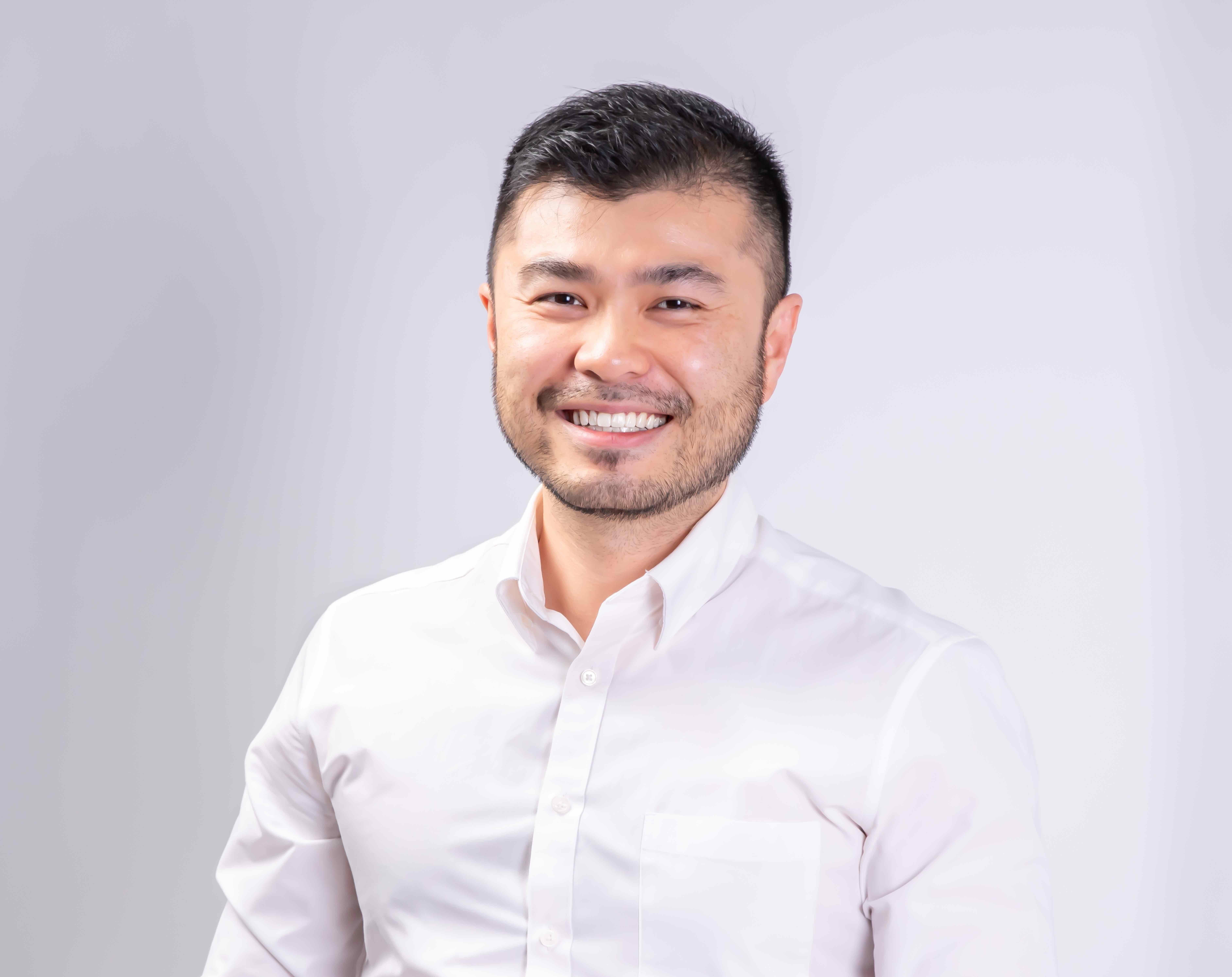 B&B Labs co-founder Julius Lim