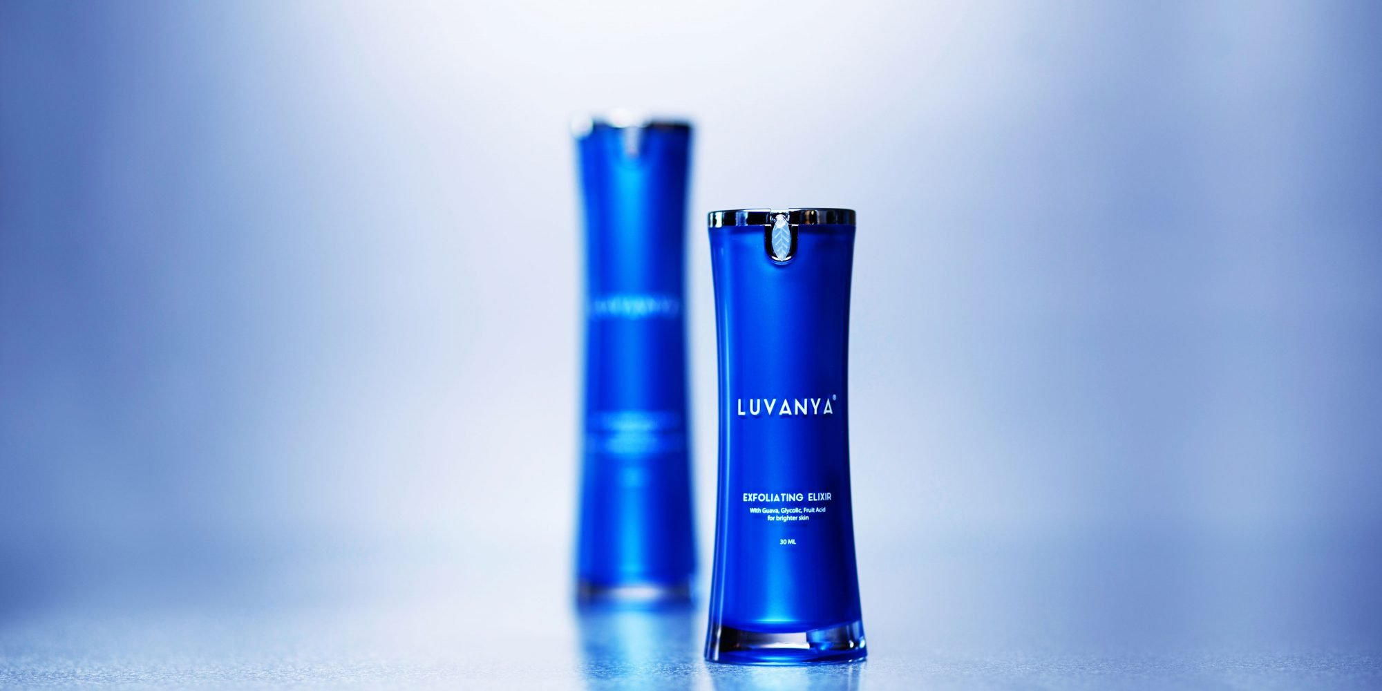 New Brand Luvanya's Prescription Is Safe Skincare