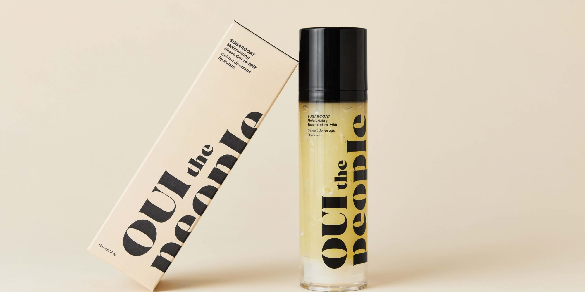 Why Oui Shave Has Become Oui The People