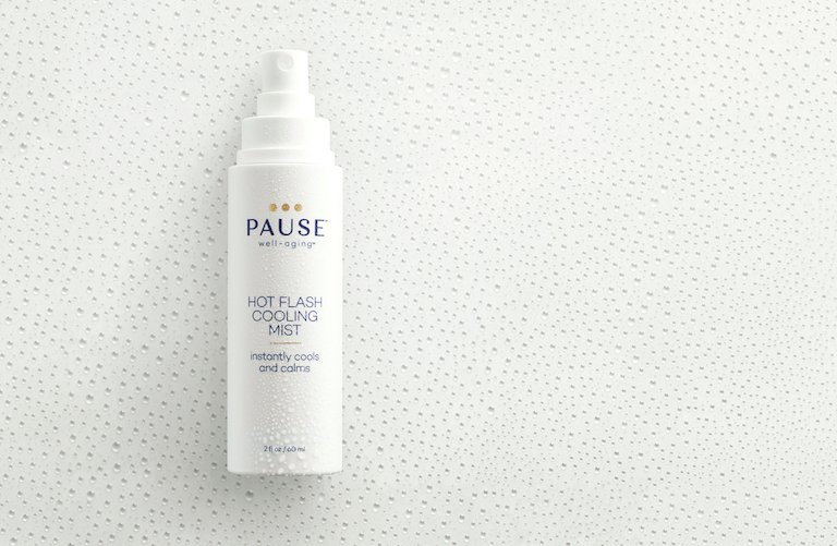 Pause Well-Aging Founder Rochelle Weitzner's Take On The Right Way For A Beauty Brand To Talk About Menopause