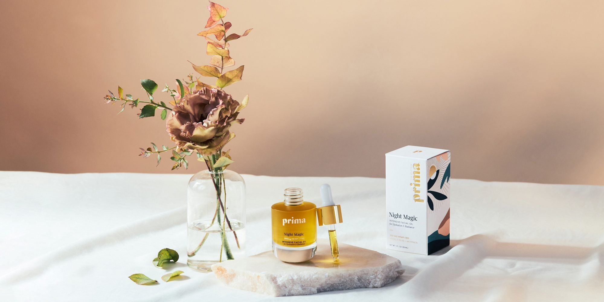 Sephora Partners With Prima On Product Launch And New CBD Standard