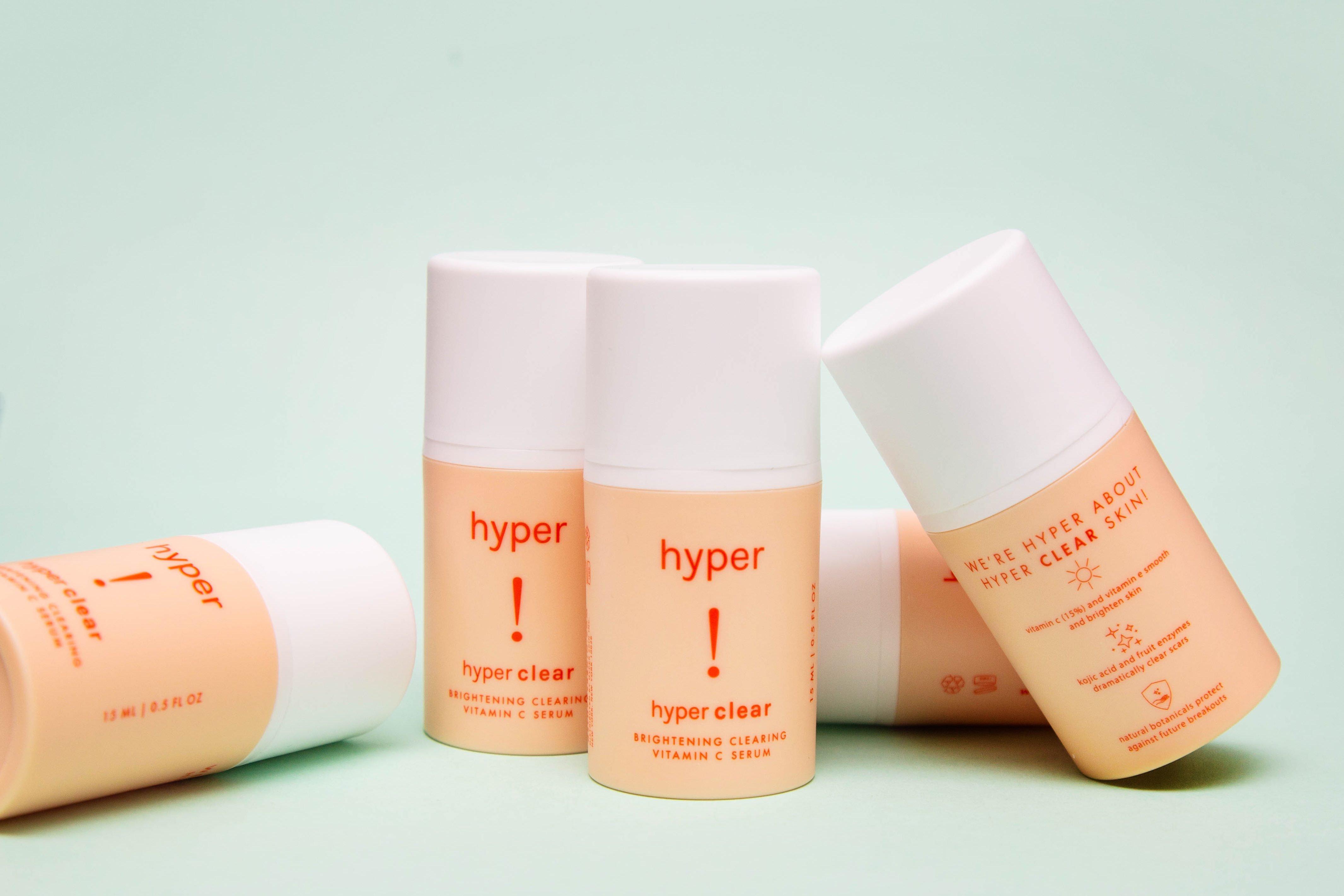 Hyper Skin