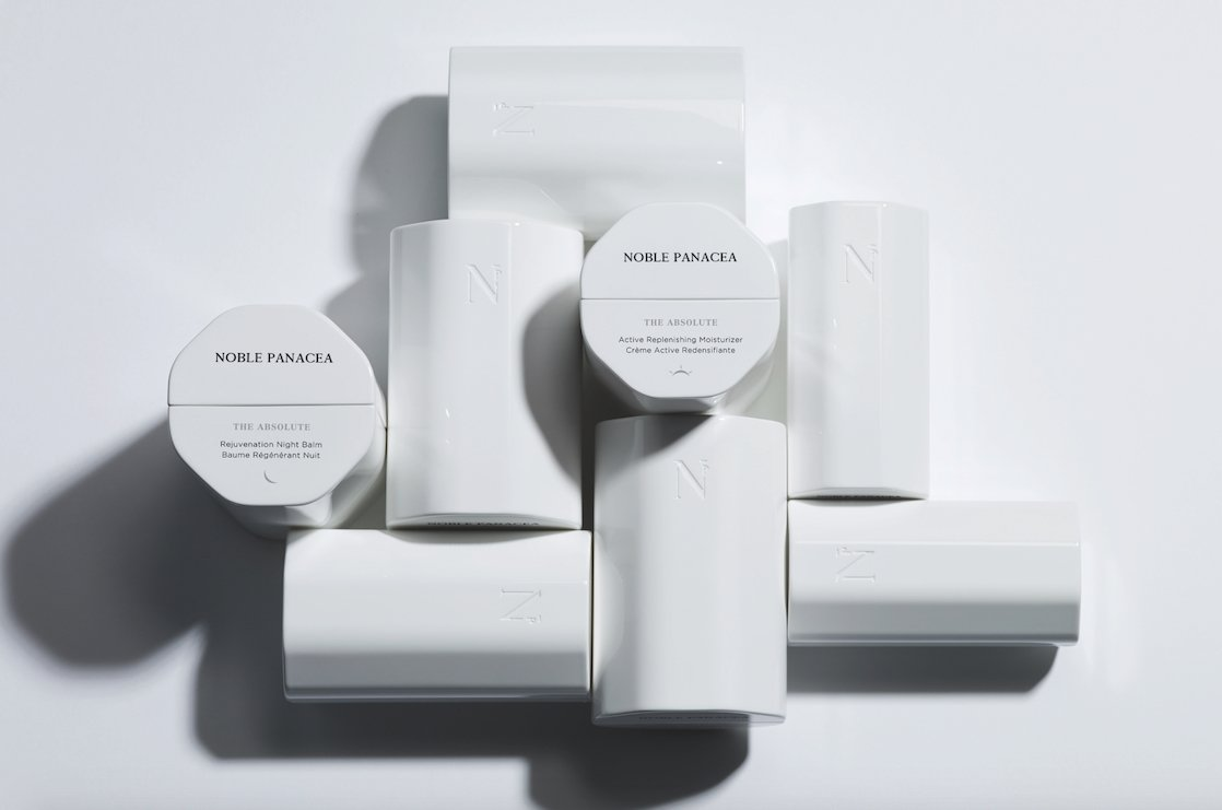 This Luxury Skincare Line Created By A Nobel Prize Winner Is Breaking Into Net-A-Porter's Beauty Selection