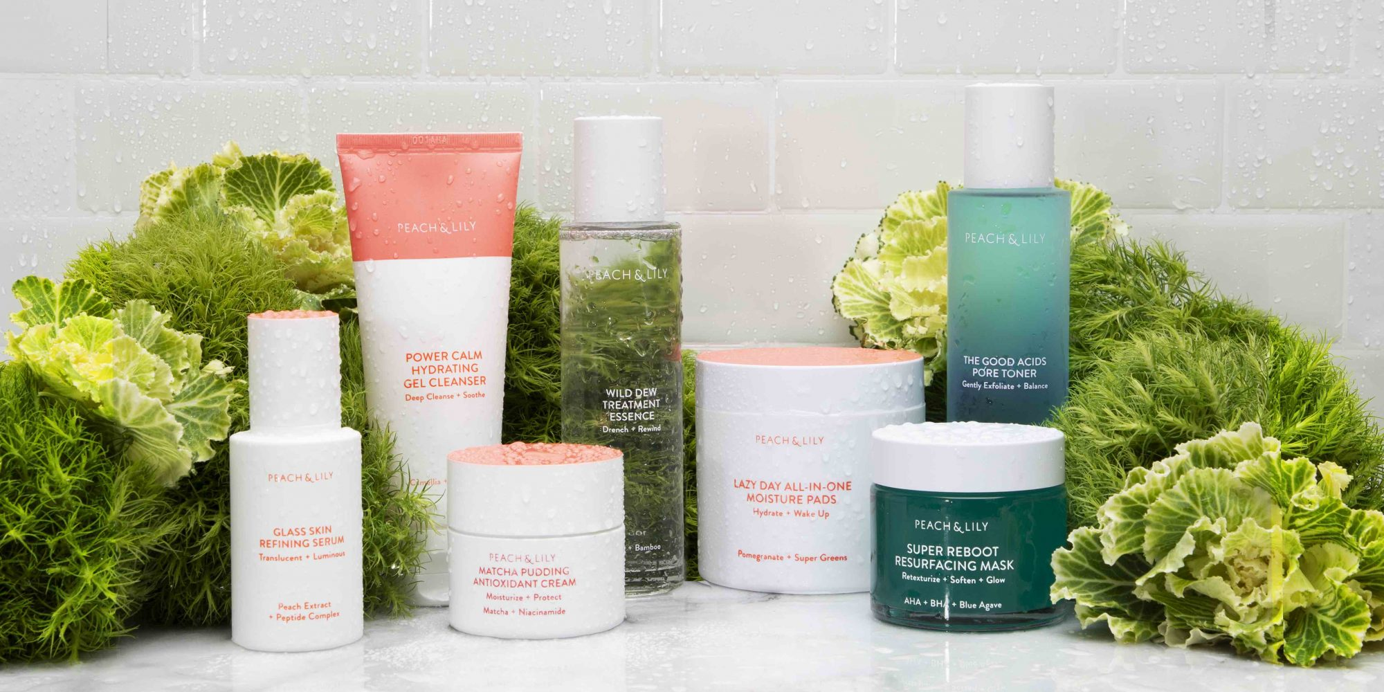 Peach & Lily's Alicia Yoon On Her K-Beauty Company's Deal With Sandbridge Capital And The Current Skincare Moment