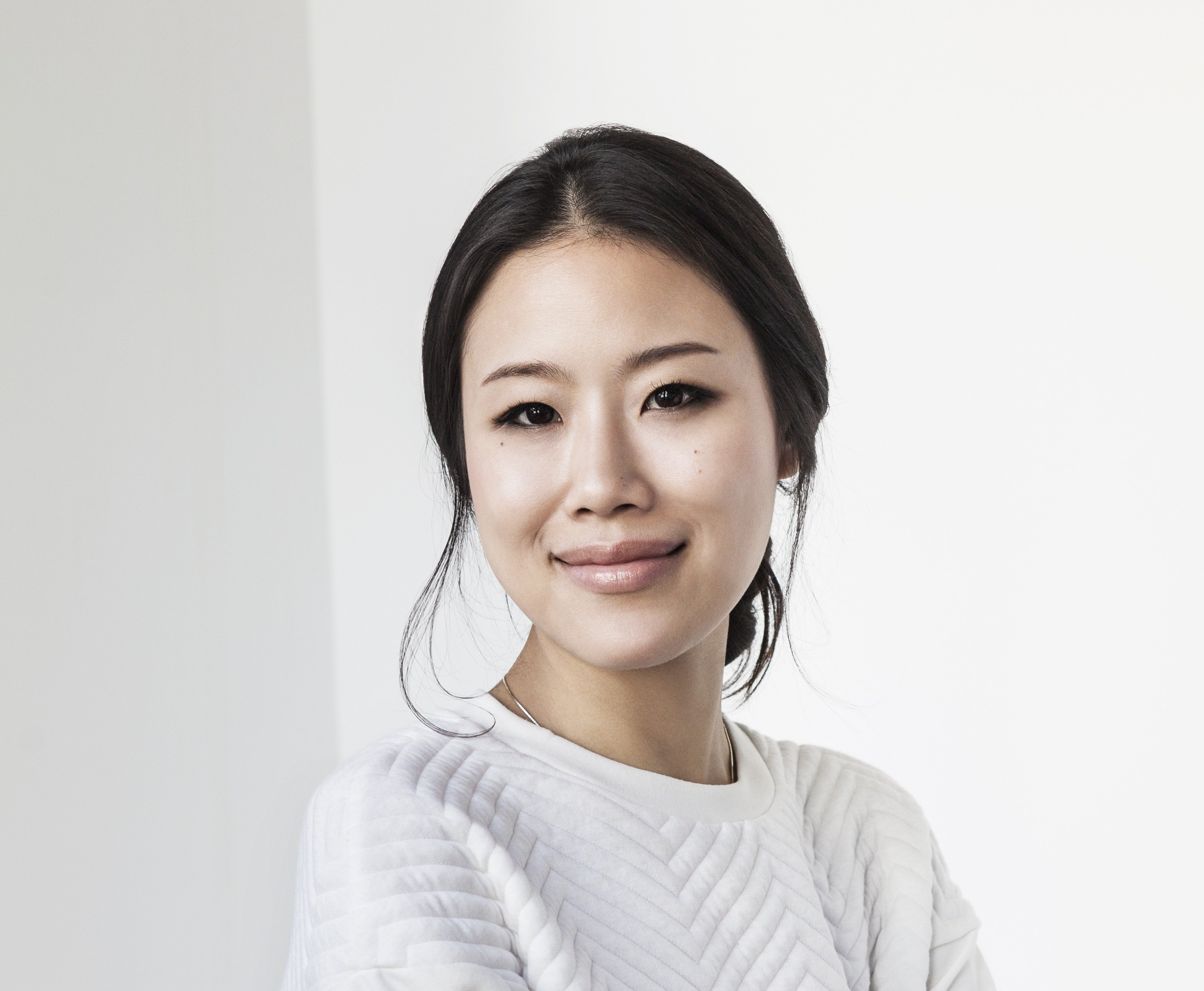 Peach & Lily founder Alicia Yoon