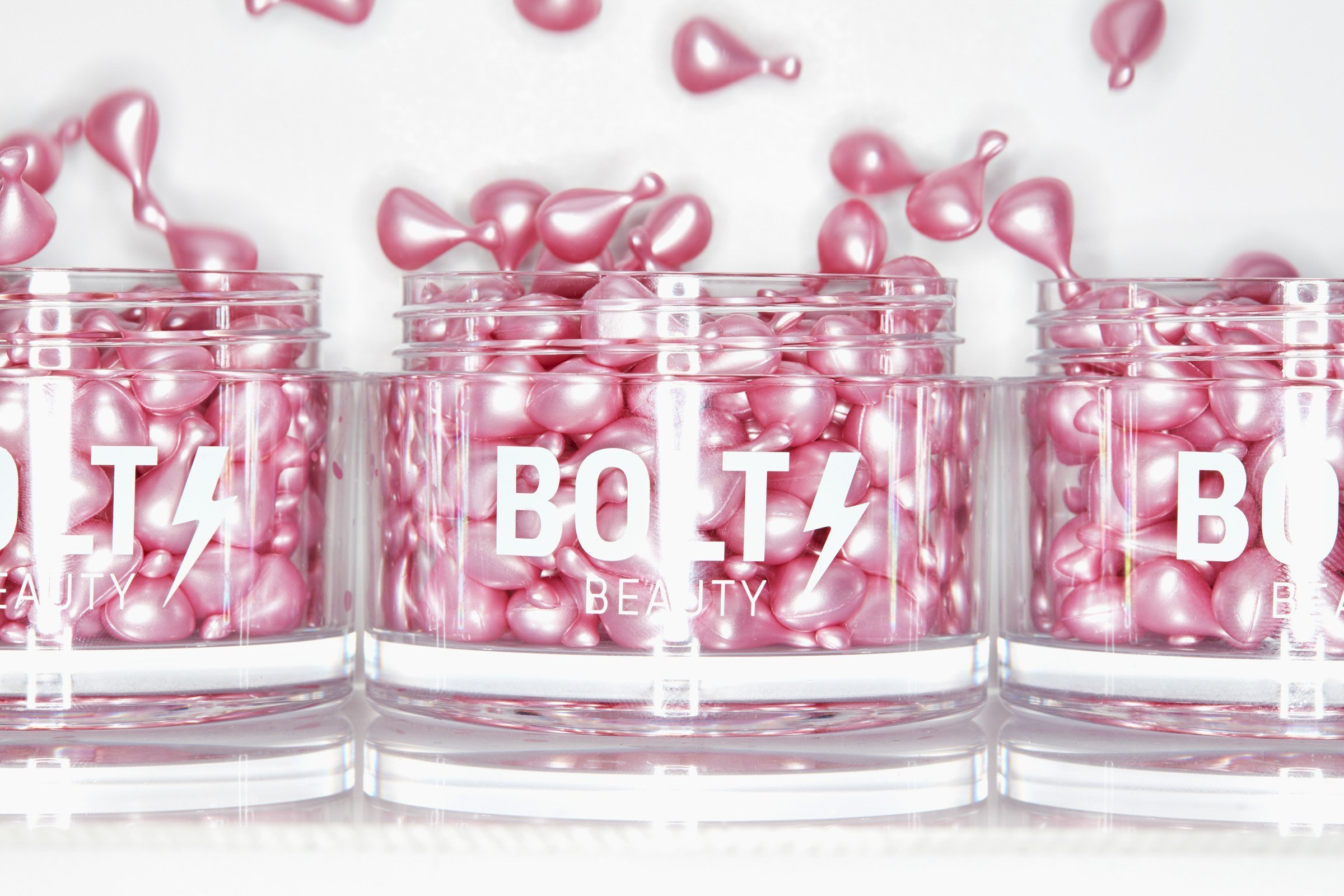 Bolt Beauty Offers A Range Of Encapsulated Skincare Designed For Women S Busy Lives Beauty Independent