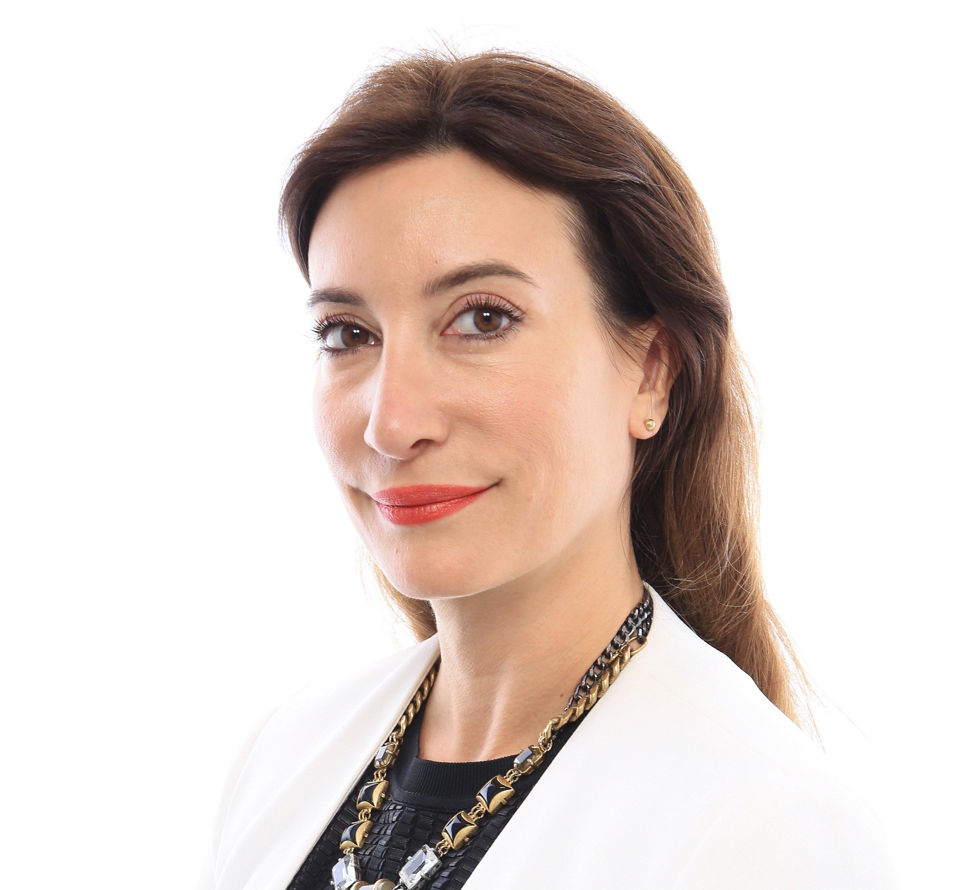 Emine ErSelcuk, SVP of merchandising at Ipsy