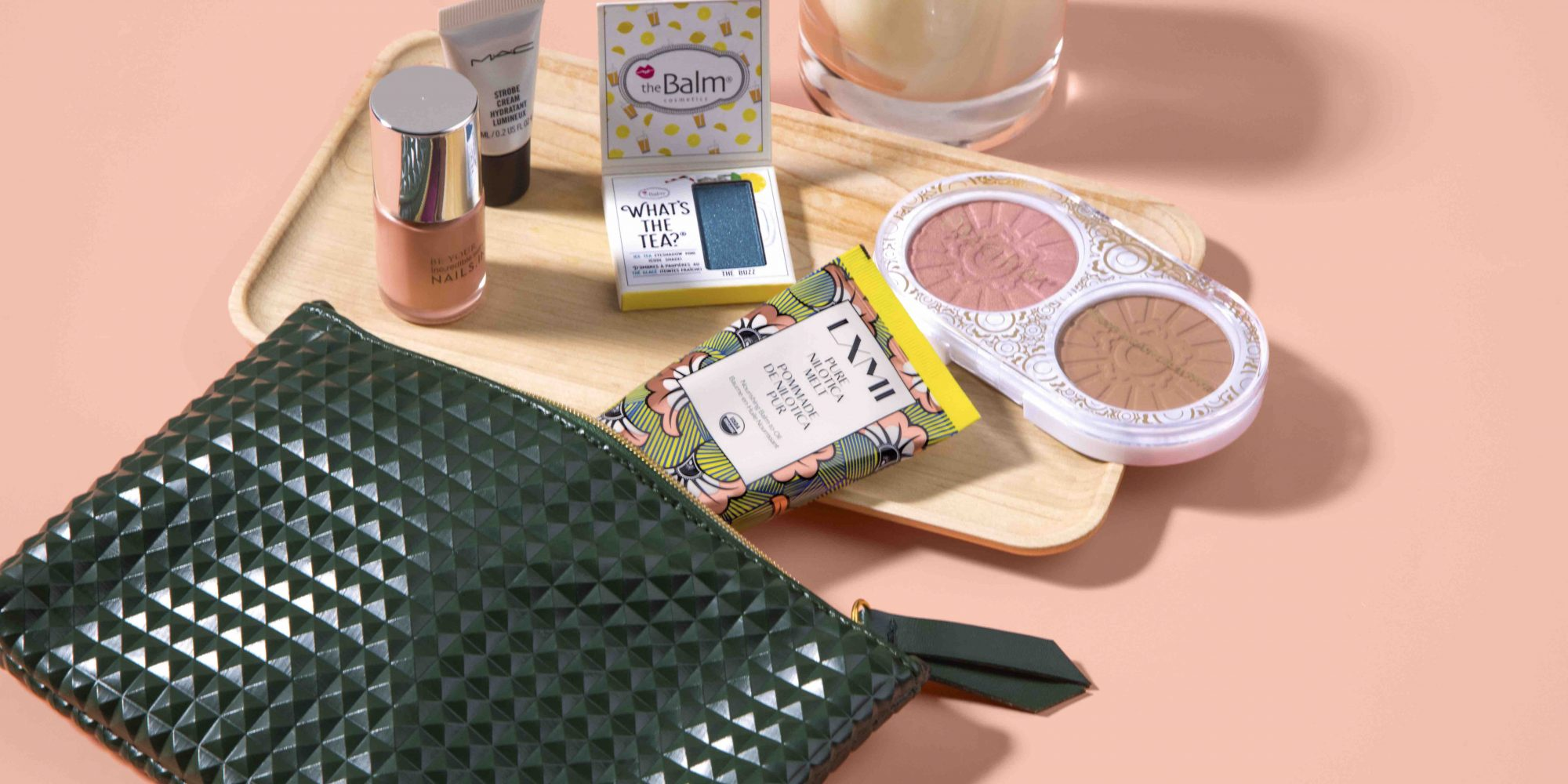 An Inside Look At The Making Of Ipsy's Glam Bags