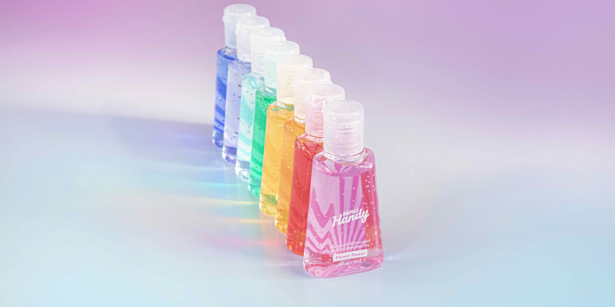 Experiencing A Current Surge, Indie Hand Sanitizer Brands Take A Long-Term Perspective