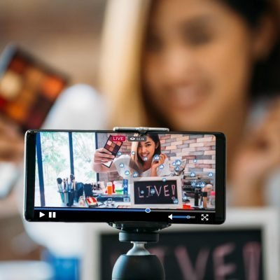 Base Beauty's Jodi Katz On How To Successfully Execute Virtual Events