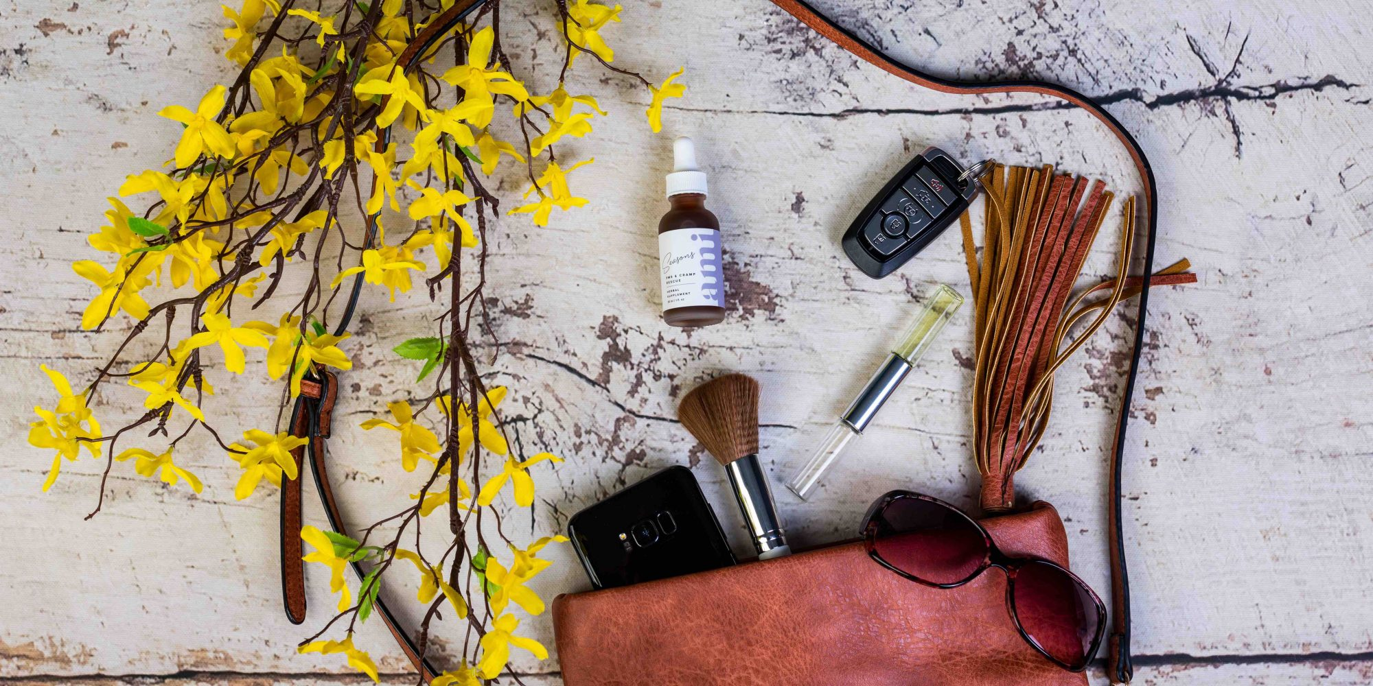 Emerging Brand Ami Wellness Wants Women To Turn To Tinctures For Everyday Health