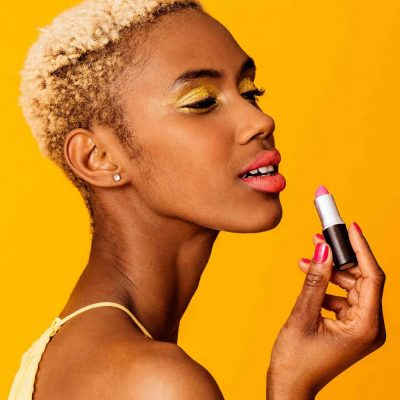 Will The Lipstick Effect Hold During This Economic Downturn?