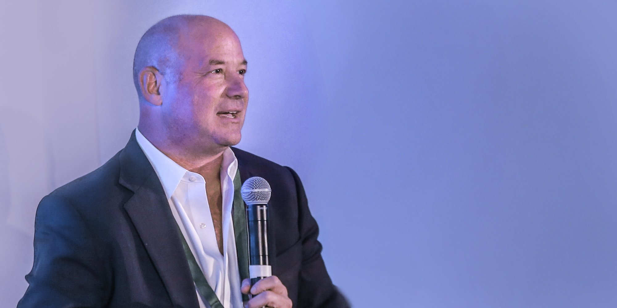 Rich Gersten On His New Firm True Beauty Capital And Finding Investment Opportunities In A Challenging Time