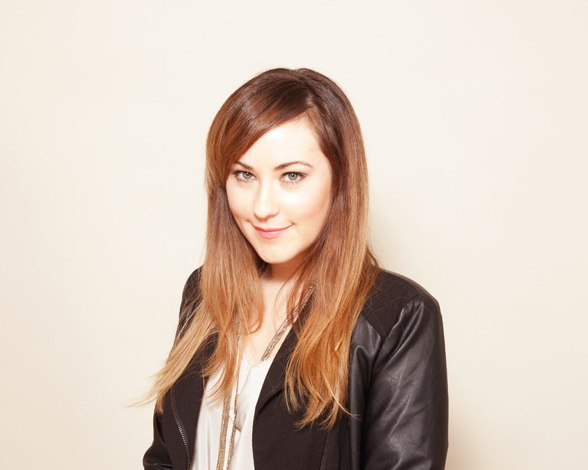 Melody O'Flaherty, founder of Melody Joy PR and co-founder of Support Creatives