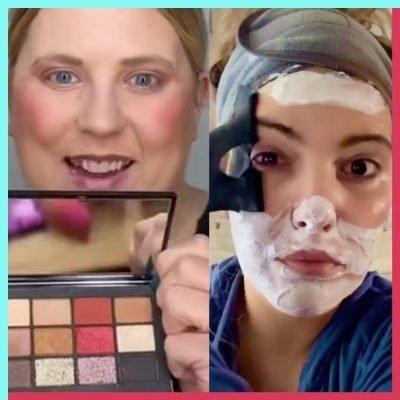 TikTok Creators On Popular Beauty Posts, Brand Partnerships And Dancing For Views