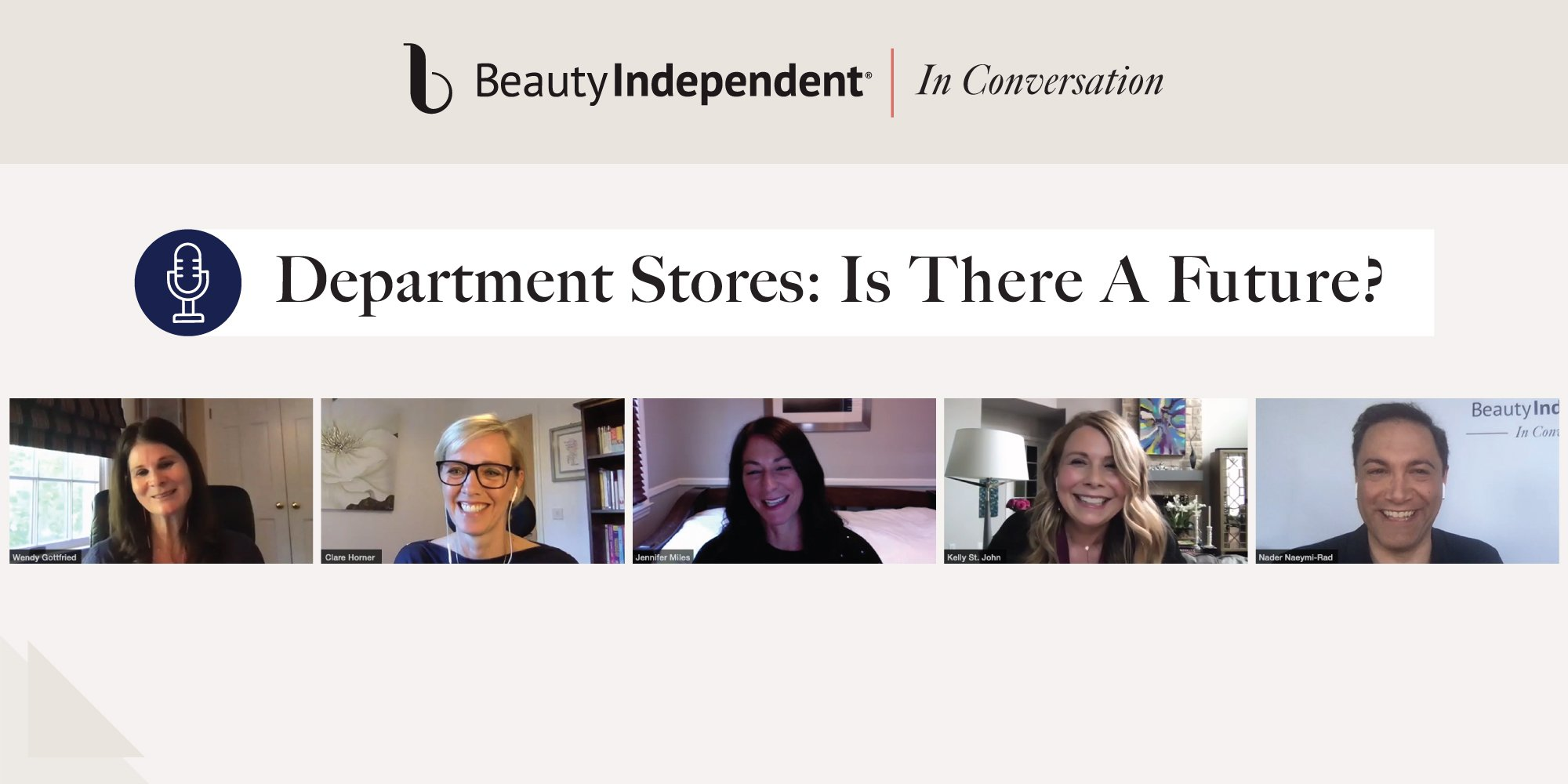 The Travails Of Department Stores—And How Indie Beauty Brands Can Still Succeed At Them