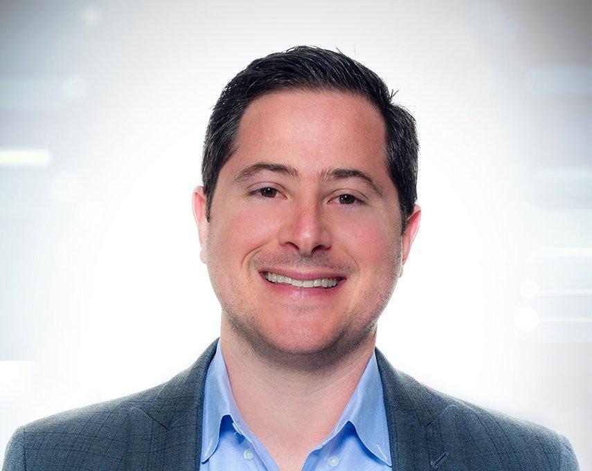 Cosmetic Solutions CEO Warren Becker