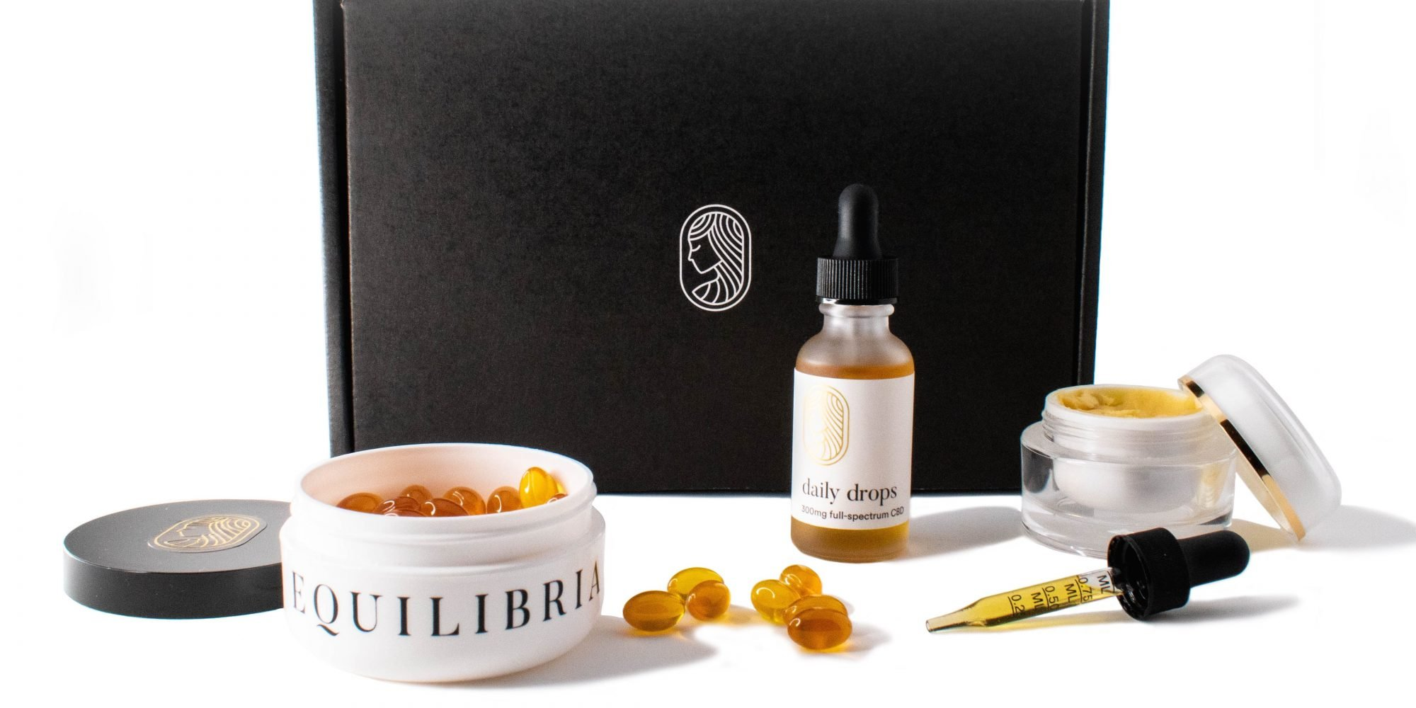 Equilibria, The CBD Startup Offering Dosing Guidance, Gets A Dose Of Nearly $2M In Funding