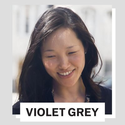 Violet Grey's Maureen Choi On The 15% Pledge, Evaluating Indie Beauty Brands And Guiding Content During The Pandemic