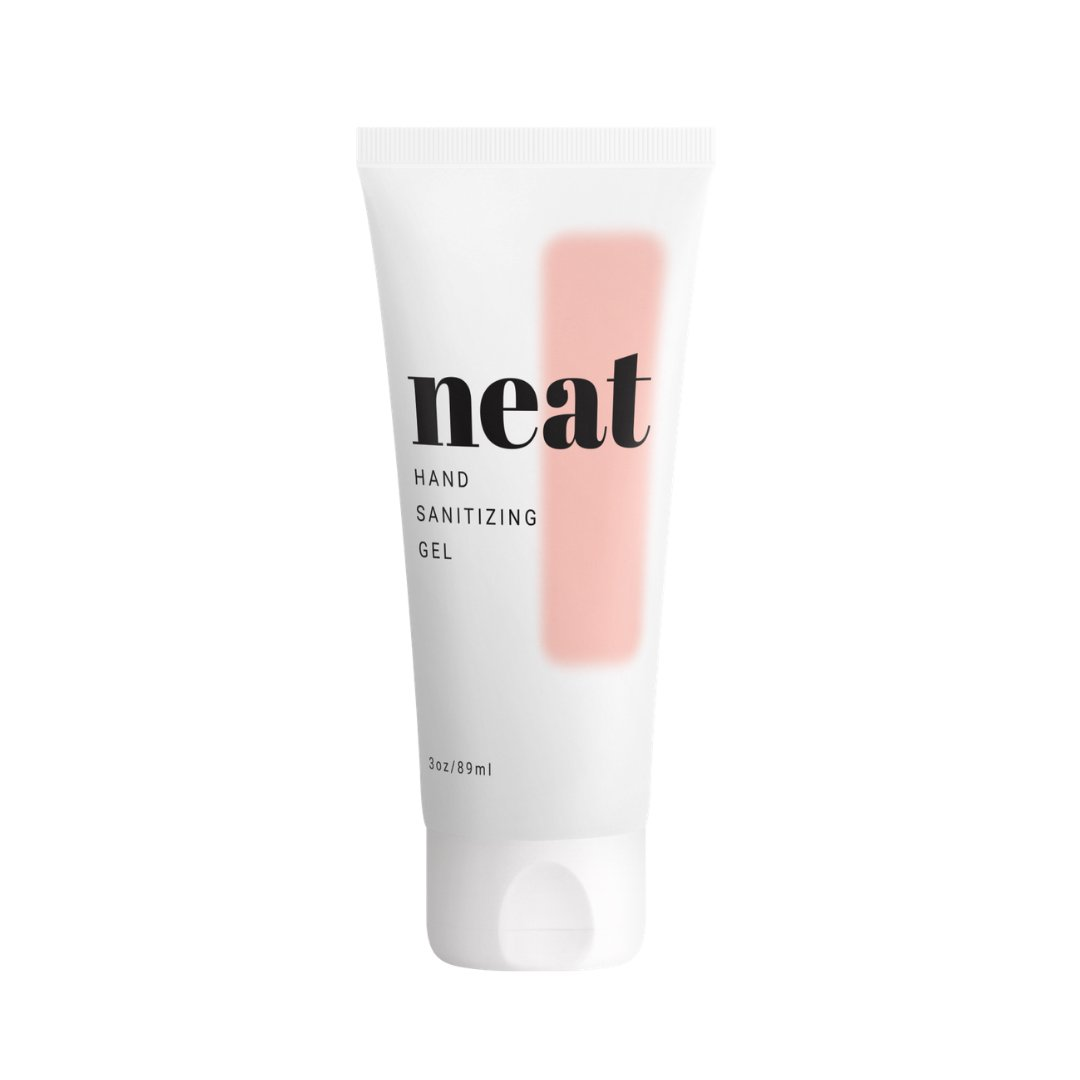 Neat Products hand sanitizer