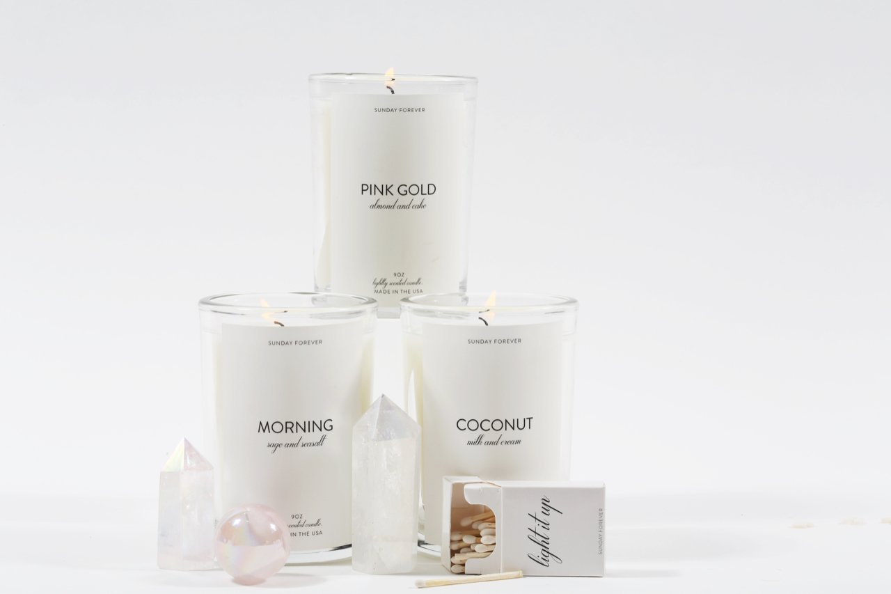 How One Brand Changed Course When The Manufacturer Of Its Bestselling Candles Stopped Production