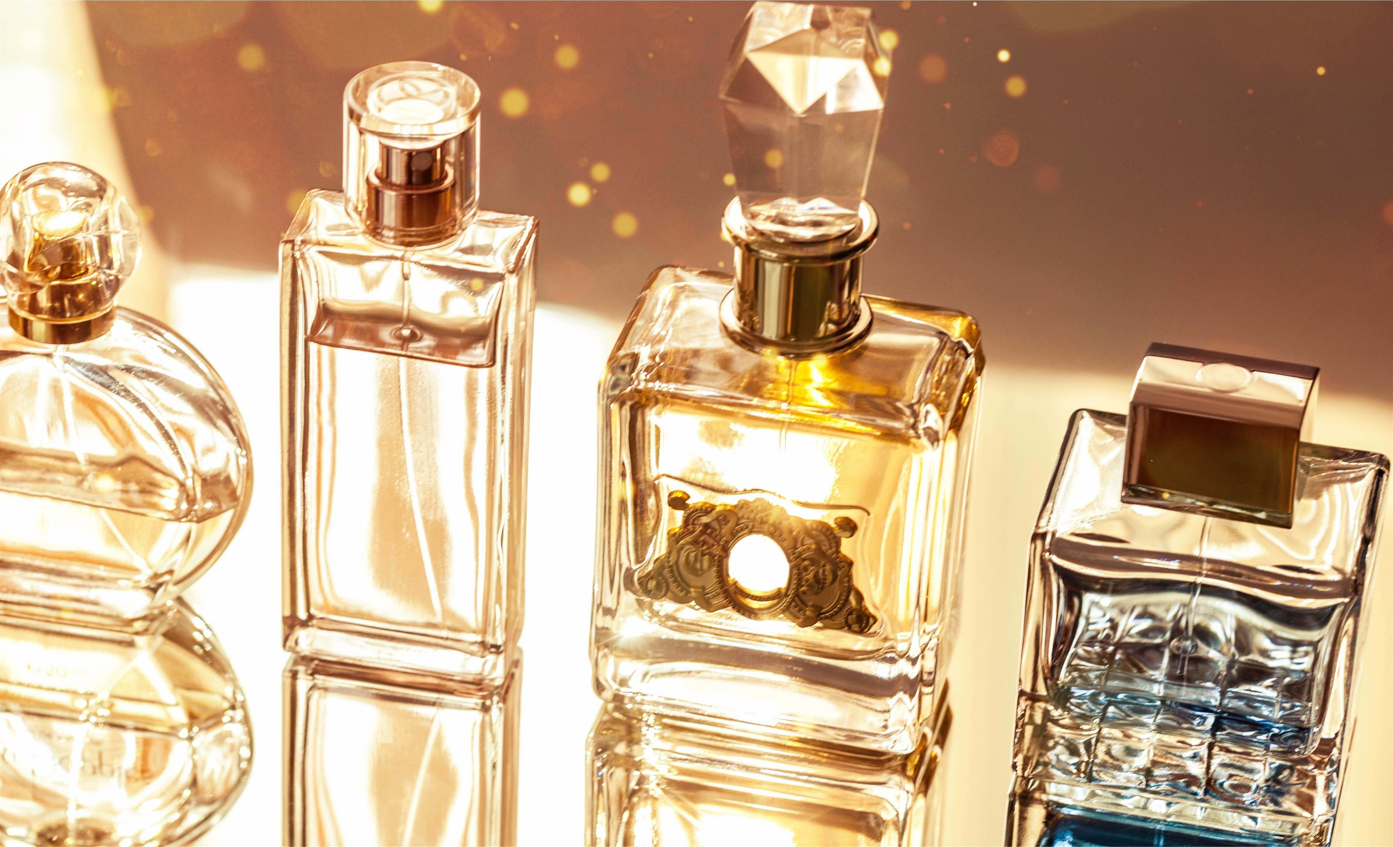 Prestige beauty retail sales