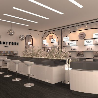 Two Indie Beauty Brand Founders Launch Hybrid Retail-Marketing Concept Beautyque NYC To Assist Fellow Entrepreneurs