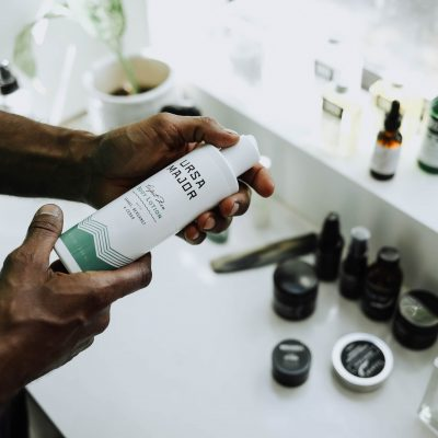 Green Beau Makes Sure Men Are Included In Clean Beauty