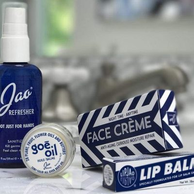 This Indie Beauty Brand Made Hand Sanitizer Long Before It Was A Big Deal