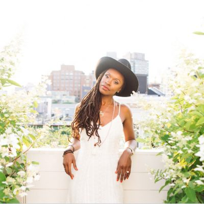 """""""It Shows Up In Many Ways"""": Latham Thomas Shares Her Experiences With Racism In The Beauty And Wellness Industry"""