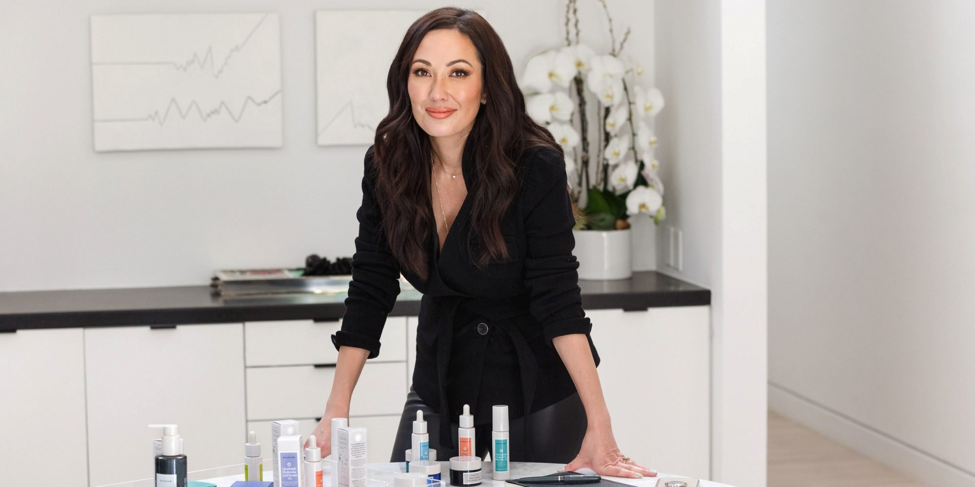 Mixed Makeup's Susan Yara Reveals She's Behind Naturium, A Skincare Brand Created To Thrive With Or Without Her