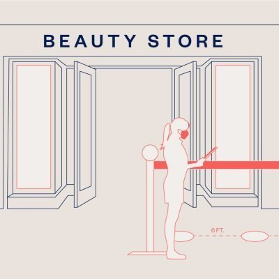 What's The New Look Of Beauty Retail?