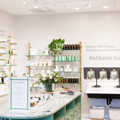 What Beauty Retailers Say About The Pledge To Dedicate 15% Of Shelf Space To Black-Owned Brands