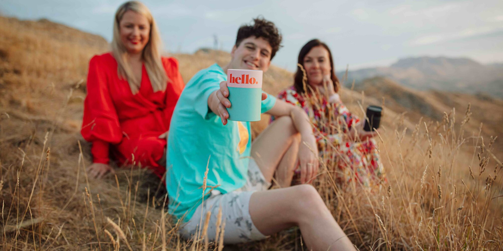 The Hello Cup's #PeopleWithPeriods Campaign Broadens The Period Care Conversation