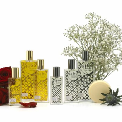 As Shopping Moved Online, Perfume Sales Plunged. Here's What One Indie Fragrance Brand Did To Stay Afloat.