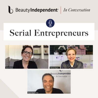 Marcia Kilgore And Bobbi Brown Spill The Secrets To Their Success