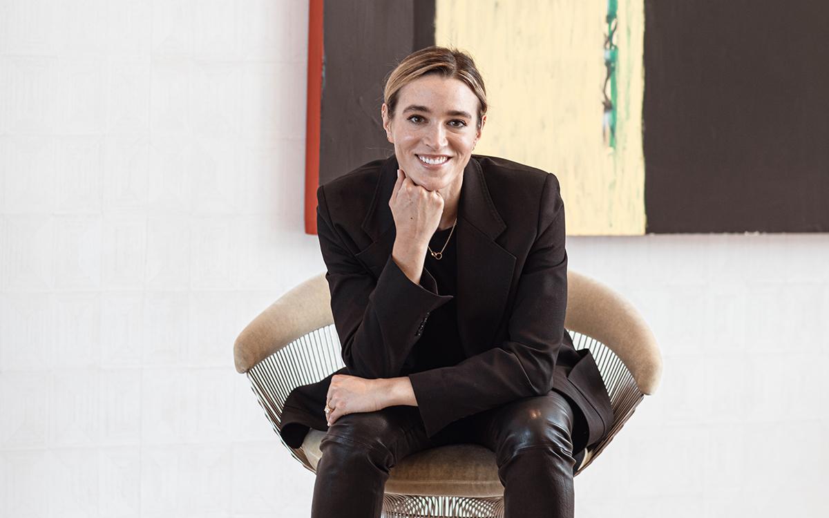 True Beauty Ventures co-founder Cristina Nuñez