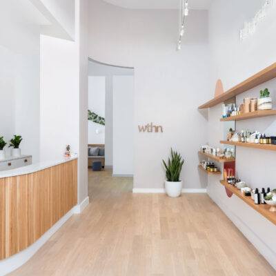 What It's Like To Reopen A New York City Wellness Business In The Midst Of The Pandemic