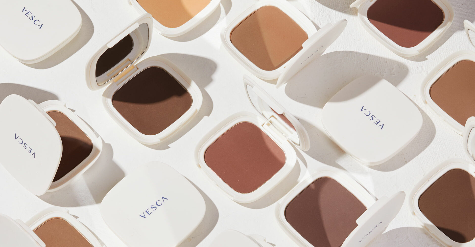 """""""Truly Inclusive Outside Of Foundation And Concealer"""": Emerging Cosmetics Brand Vesca Wants To Get Everyone Glowing"""