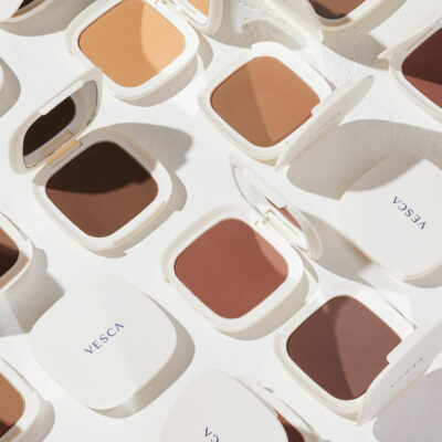 """Truly Inclusive Outside Of Foundation And Concealer"": Emerging Cosmetics Brand Vesca Wants To Get Everyone Glowing"