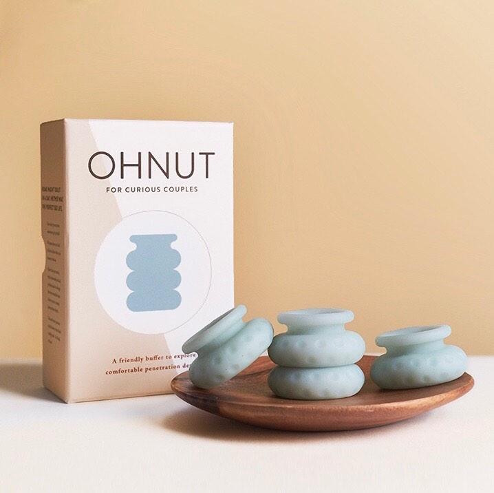 ohnut-sexual-wellness