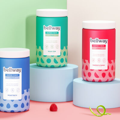 Bellway Secures $2M To Make Fiber Supplementation A Part Of Gen Z And Millennial Consumers' Regular Routines