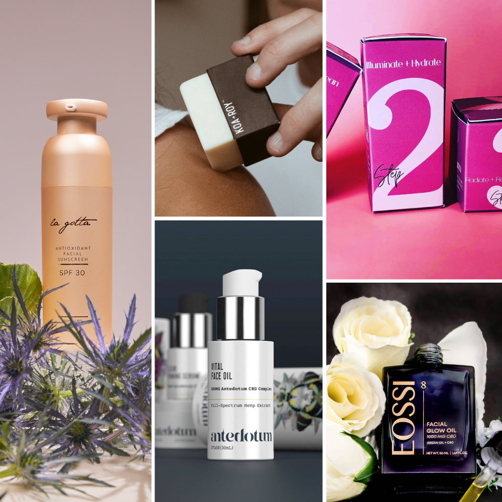 Rising Stars In CBD Beauty And Wellness: Part 2