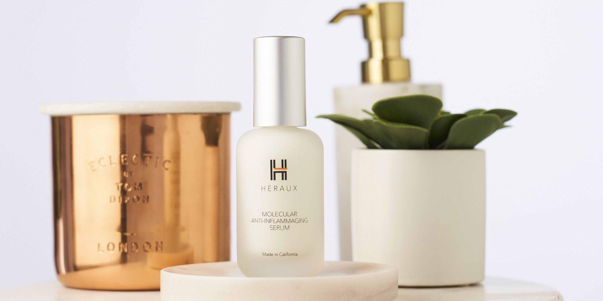 A $250 Serum For Twentysomethings? Revolve Says Absolutely And Brings In Pricy Scientific Brand Heraux